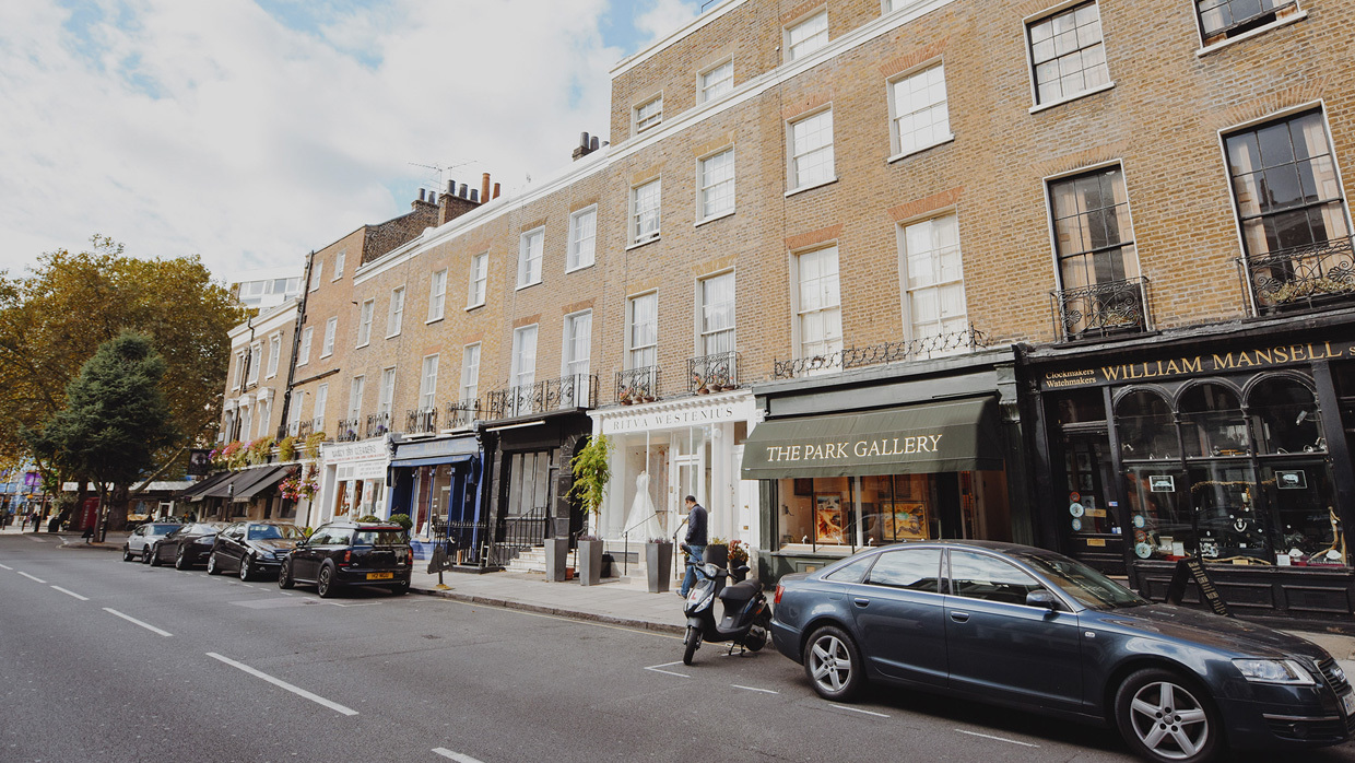 Win the ultimate weekend package In Connaught Village