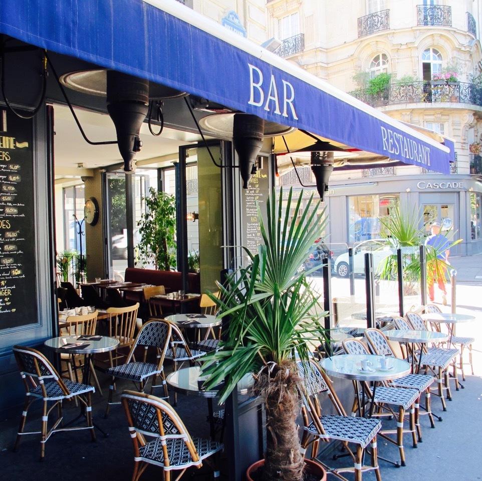 Seine Café