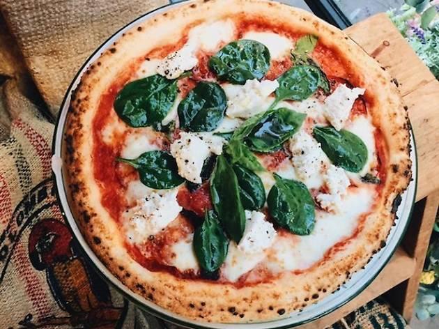 Big Mamma : une nouvelle adresse début 2017 avec des pizzas à 5 €