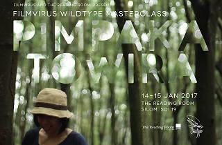 Filmvirus Masterclass 02: Pimpaka Towira