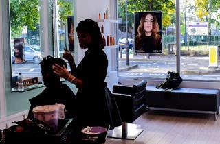 Elite Hair Lounge, press 2017