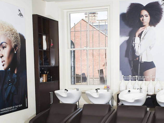 The Ten Best London Salons For Afro Hair Time Out London