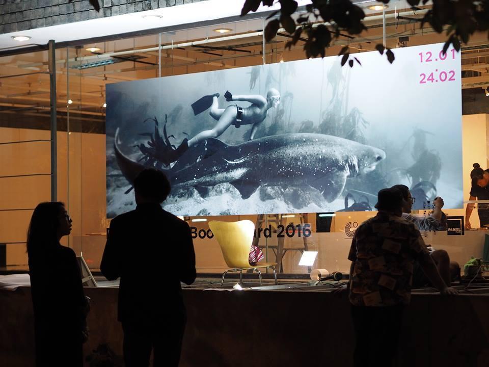 German Photography Book Award 2016 Exhibition