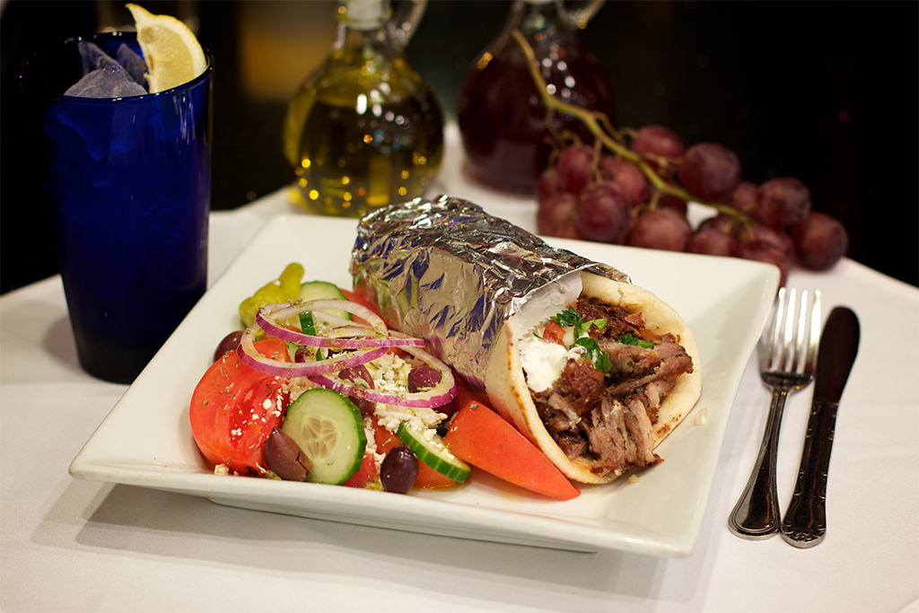 The best Greek restaurants in the USA
