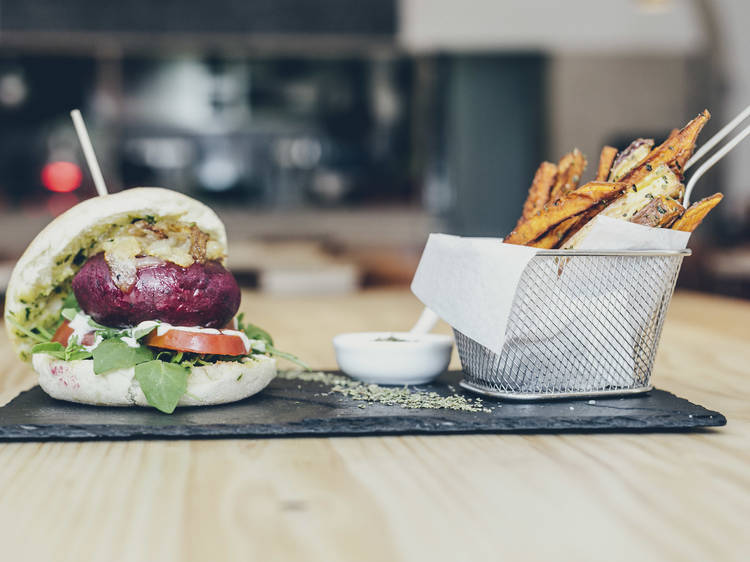 Ao 26 – Vegan Food Project
