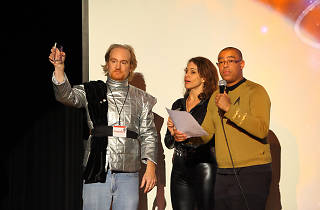 Miami International Science Fiction Film Festival