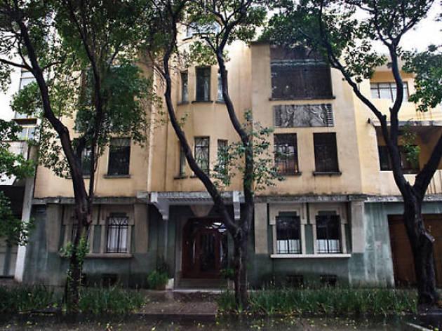 Casas con crédito Infonavit