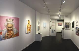 Krause Gallery