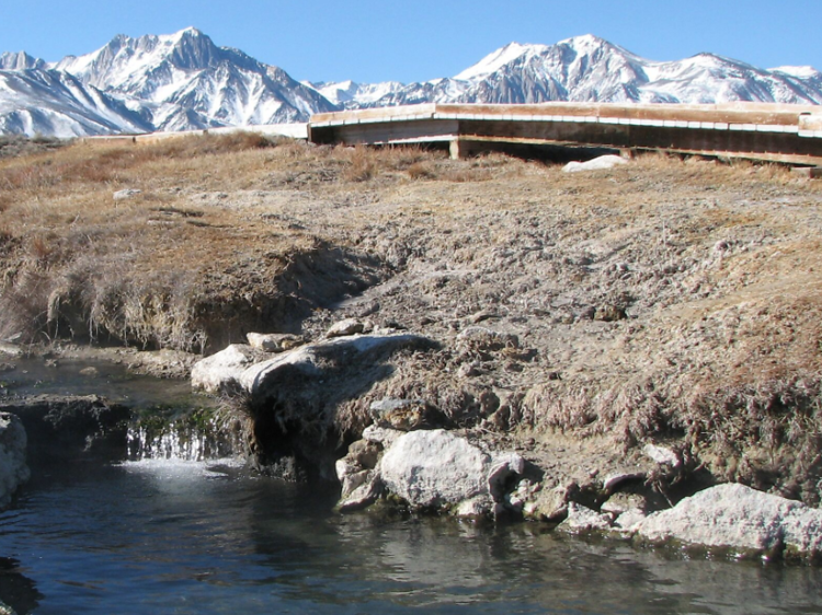 Road trip: Los Angeles to Mammoth Lakes