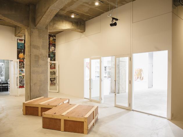 Terrada Art Complex | Time Out Tokyo