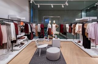 Pavilion Elite store