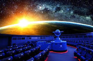 Bangkok Planetarium