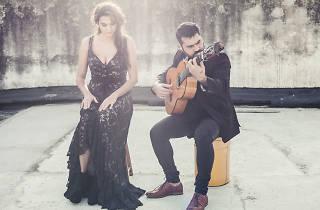 Alba Molina & José Acedo