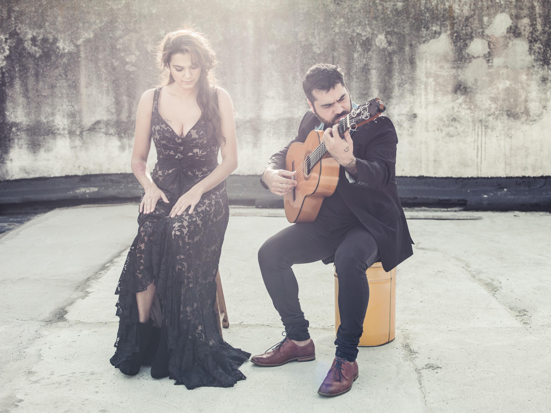 Blues & Ritmes 2017: Alba Molina canta a Lole y Manuel