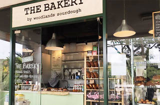 The Bakery by Woodlands Sourdough