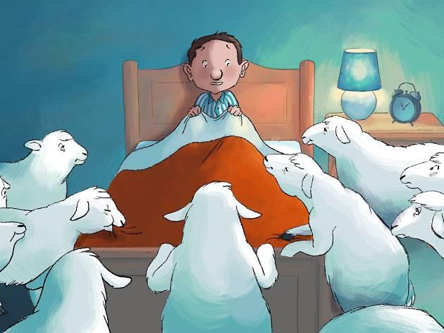 A comptar ovelles