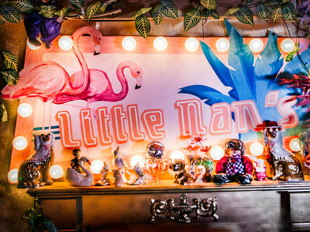 Exclusive: Little Nan's Bar is opening a theatrical bar in Catford