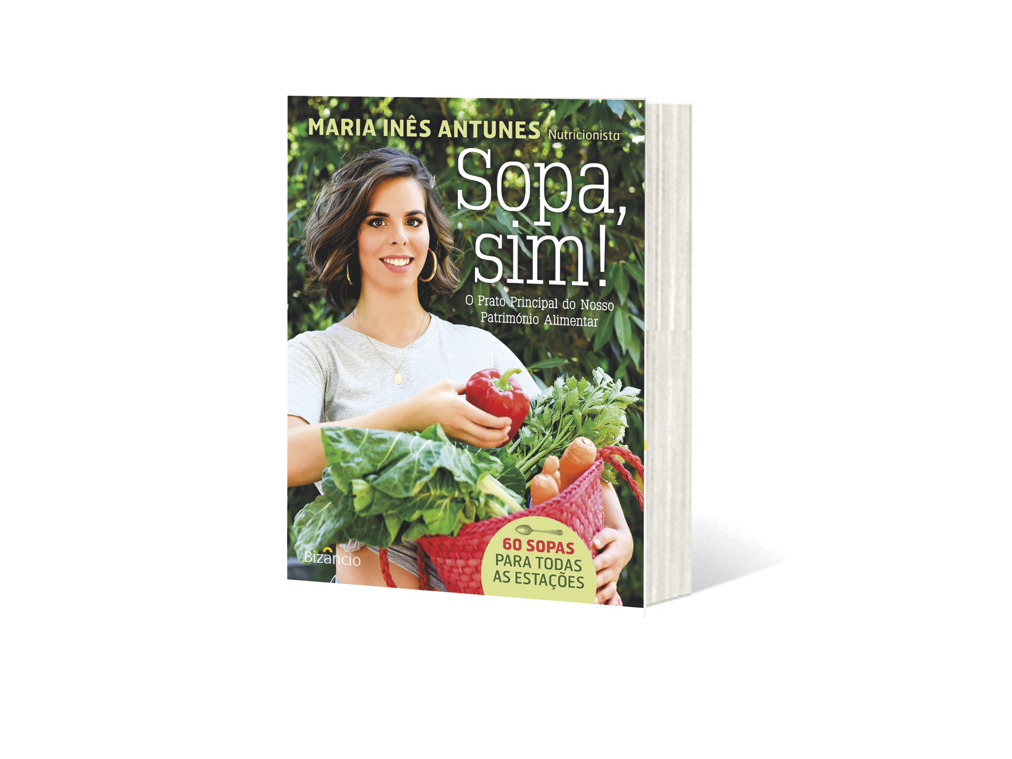 livro sopa sim da bizancio