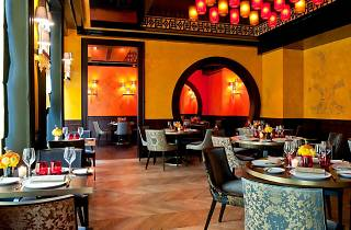 Buddha-Bar Hôtel