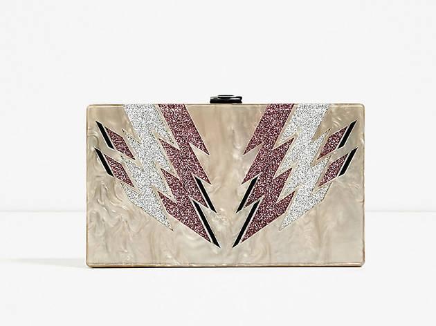 Bossa caixa raig Zara