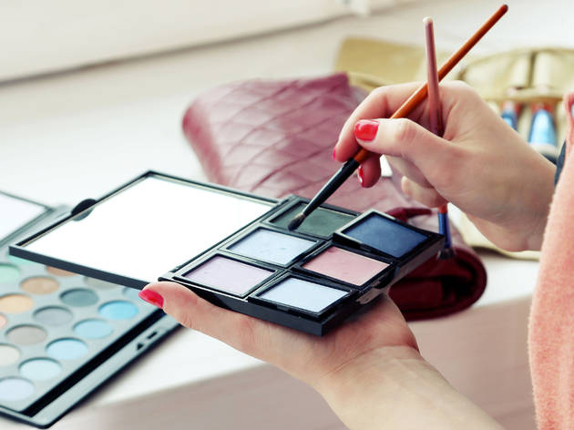 best makeup classes in nyc for beginners and professionals