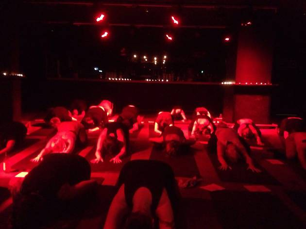 Do Om Yoga | Things to do in London