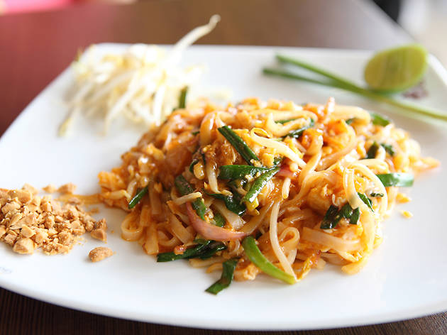 Best Thai Food In America From Noodles To Dumplings And Pad Thai