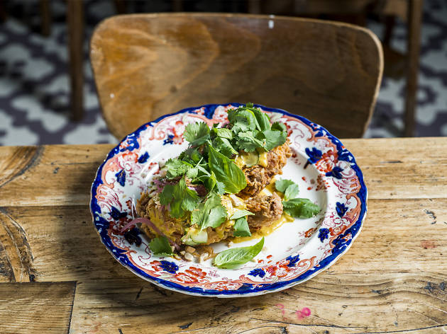 The 100 best cheap eats in London