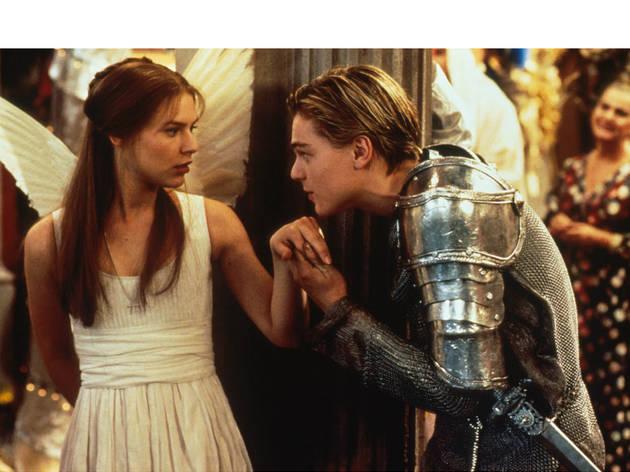 Romeu e Julieta - Baz Luhrmann - 1996
