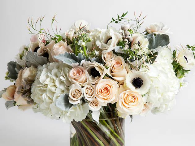 Flores para regalara