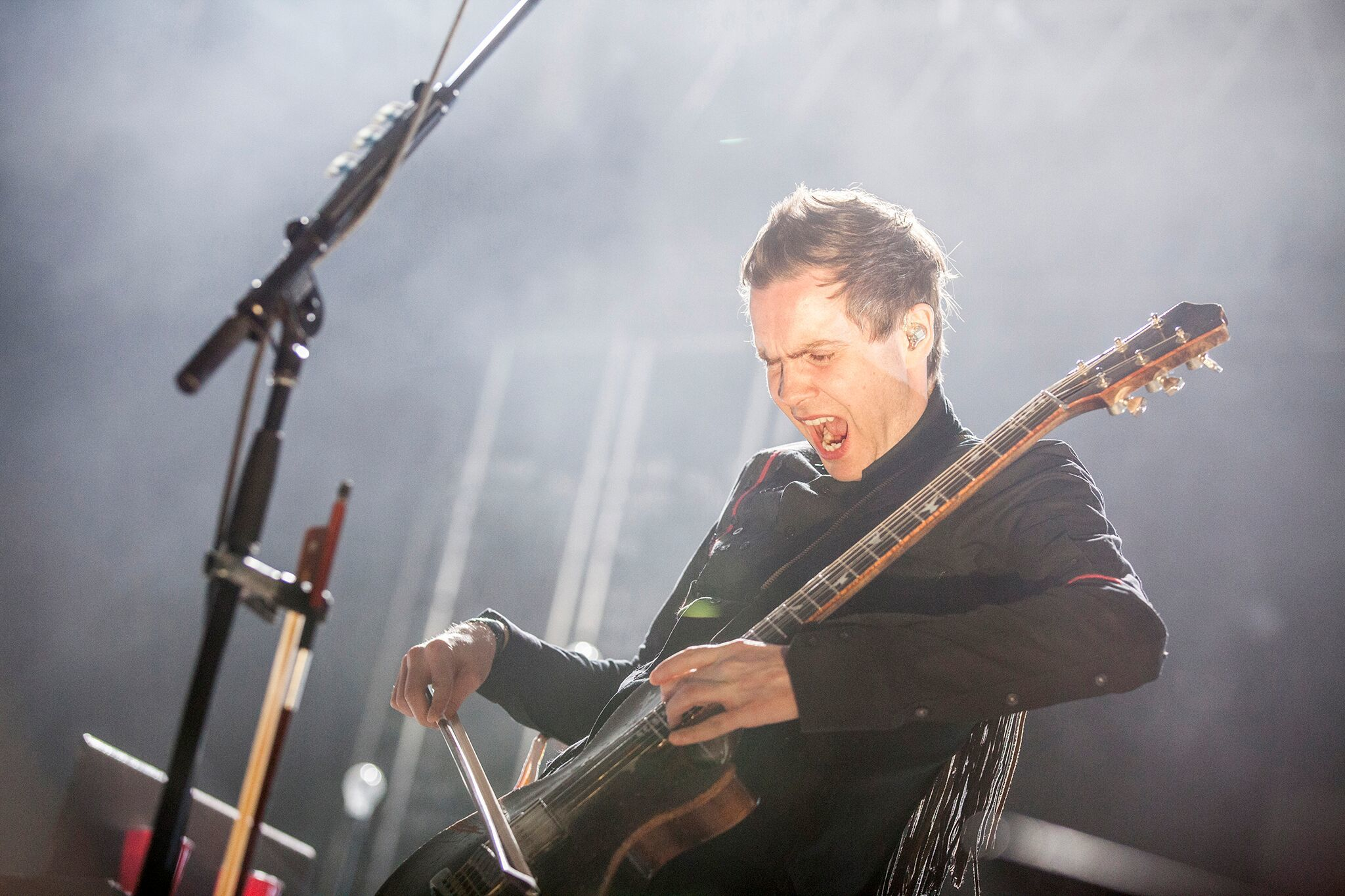 Sigur Ros and the L.A. Phil collaborate