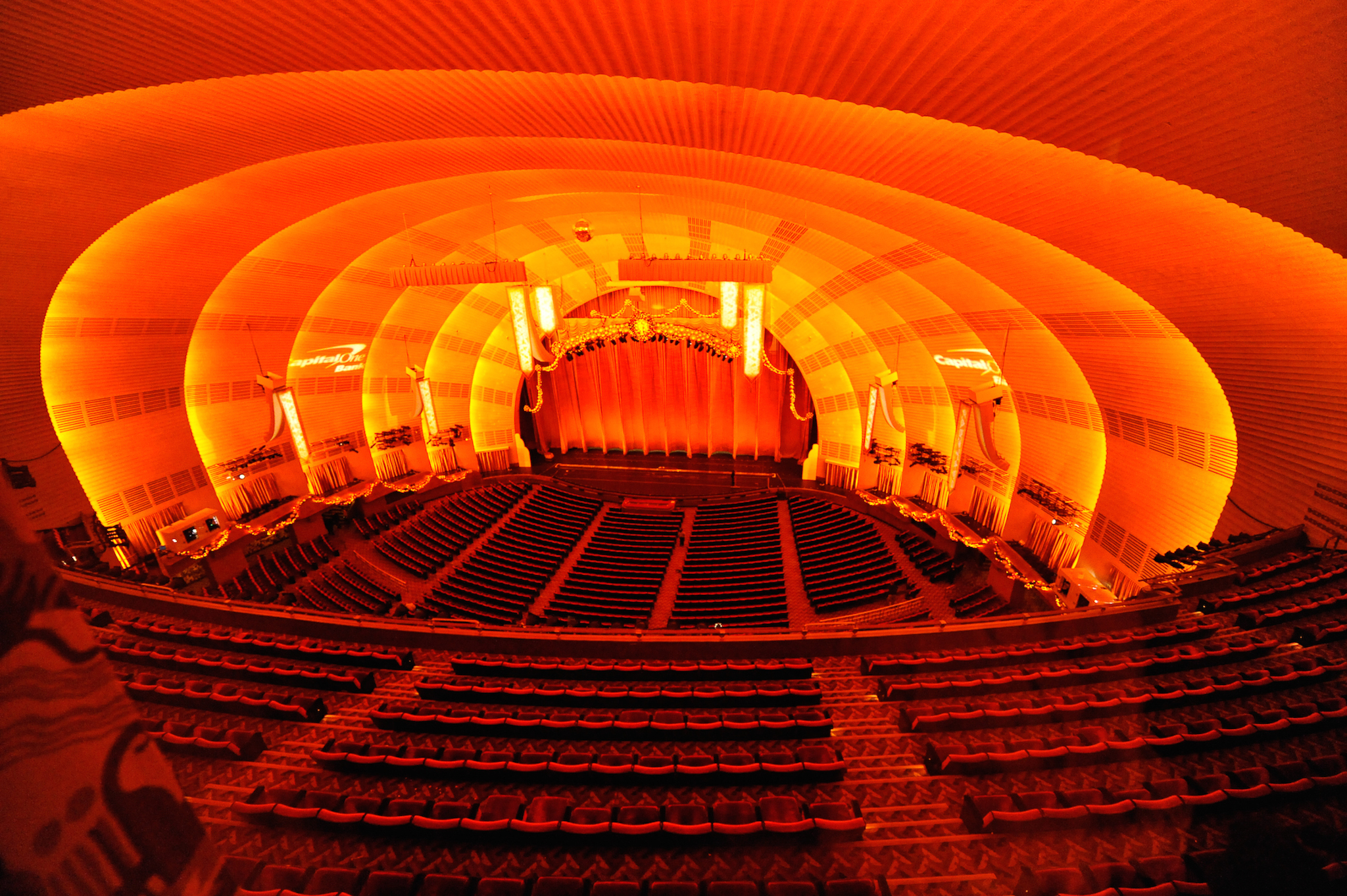 The Tony Awards will return to Radio City Music Hall this summer