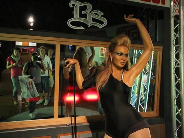 Beyoncé Fest Lisboa