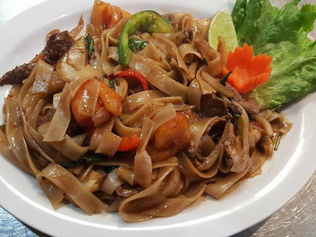 IM Thai Cuisine