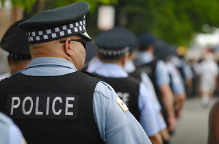 5 takeaways from the Department of Justice's report on the Chicago Police Department