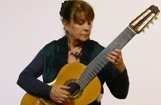 Akbank Sanat Gitar Günleri: Raphaella Smits
