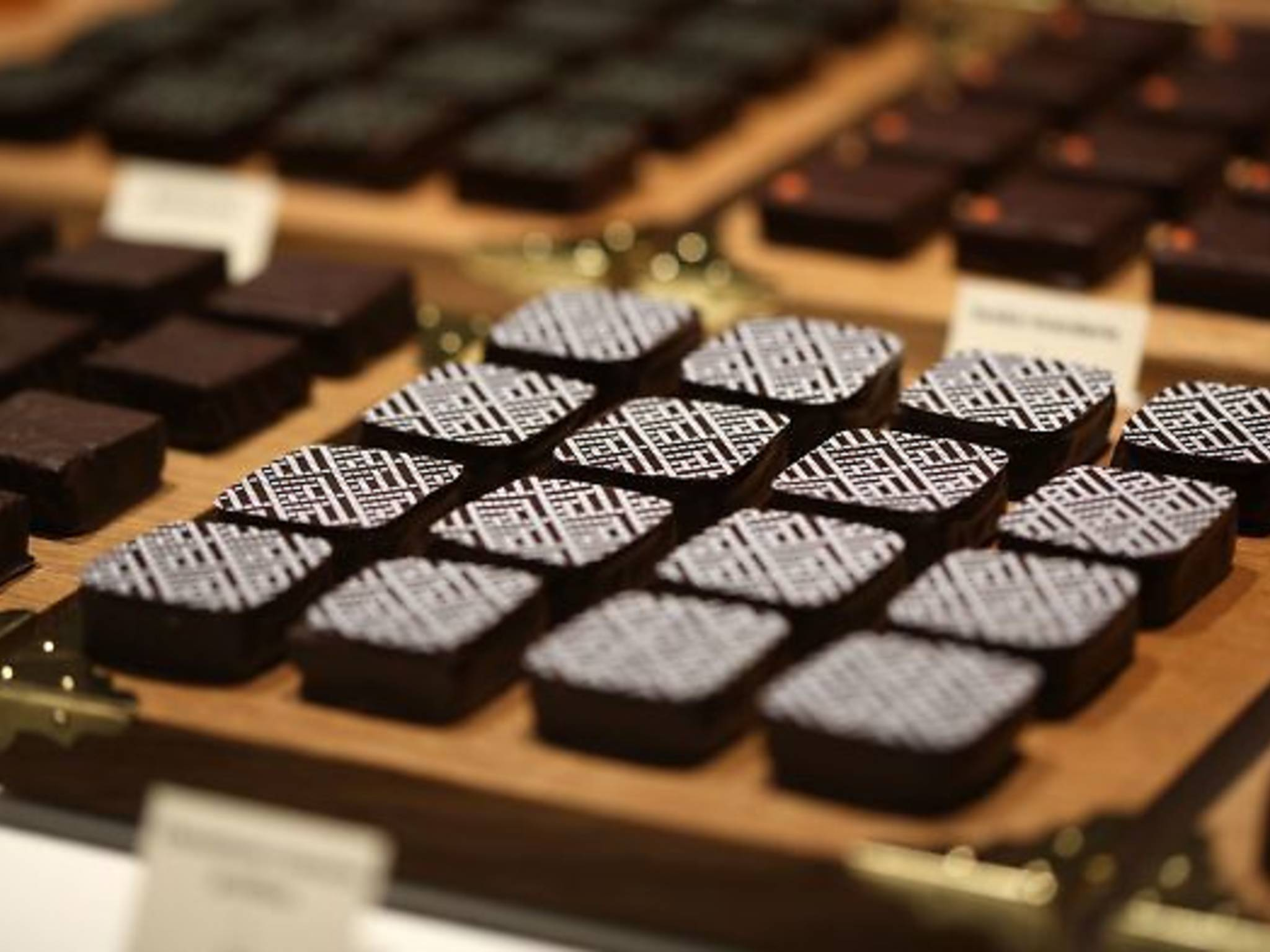 The best chocolate shops in Melbourne