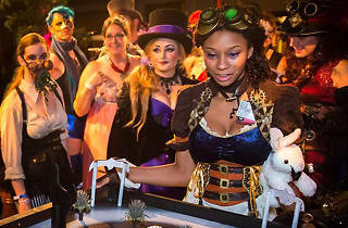 The Edwardian Ball