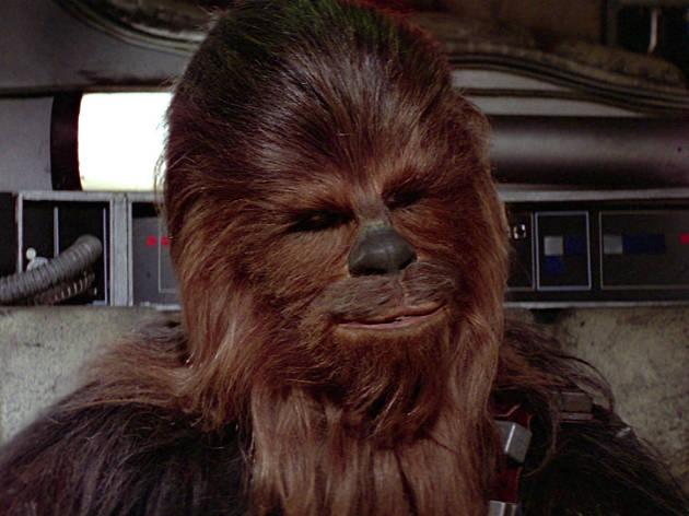 Quand Chewbacca arrache des bras : découvrez un extrait inédit de Star Wars, épisode VII