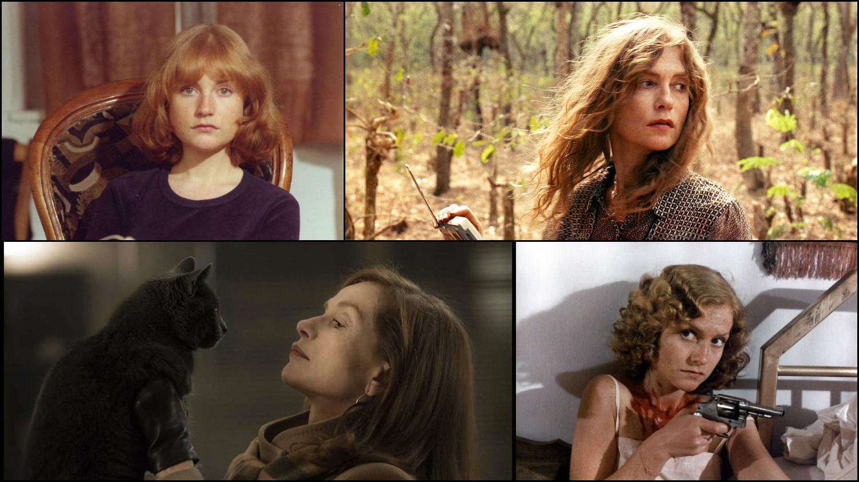 Isabelle Huppert : portrait d'une actrice totalement libre