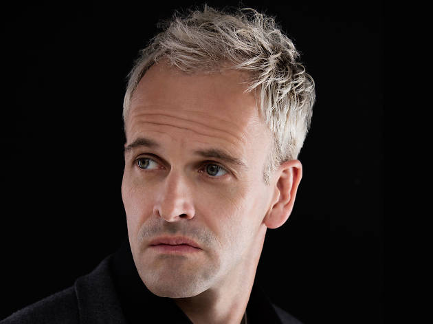 Jonny Lee Miller in T2 Trainspotting