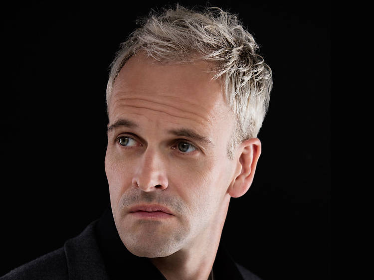 Jonny Lee Miller: 'I am constantly disappointing people by not being Scottish'