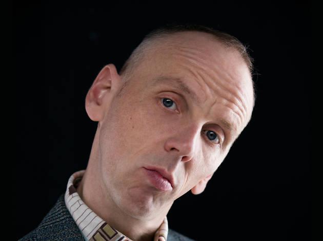 Ewen Bremner as Spud