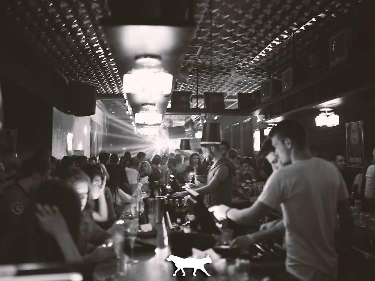 Vie nocturne à Tel-Aviv : les clubs les plus branchés de la ville qui ne dort jamais