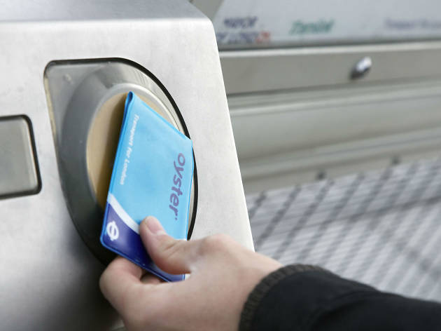 Londoners have handed over £365 million to TfL by forgetting to tap in and out