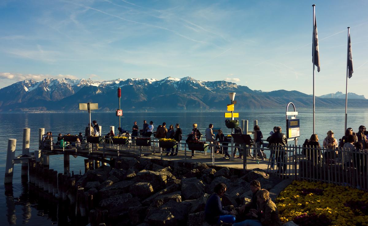 Switzerland's best events in 2017