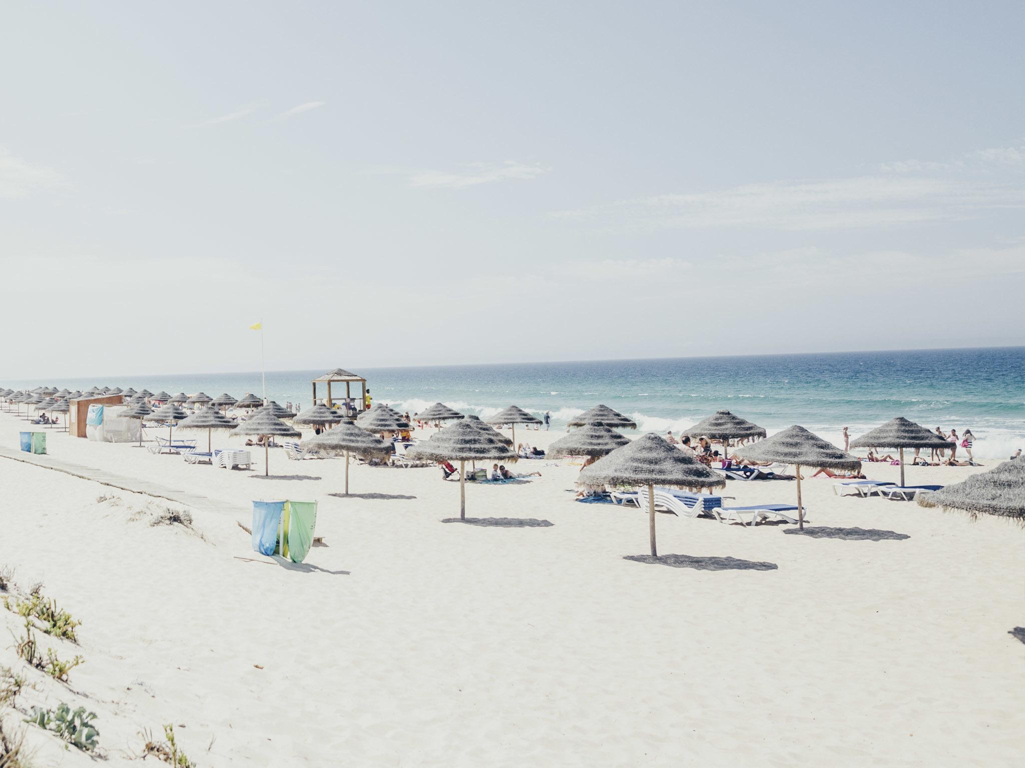 Praia do Carvalhal