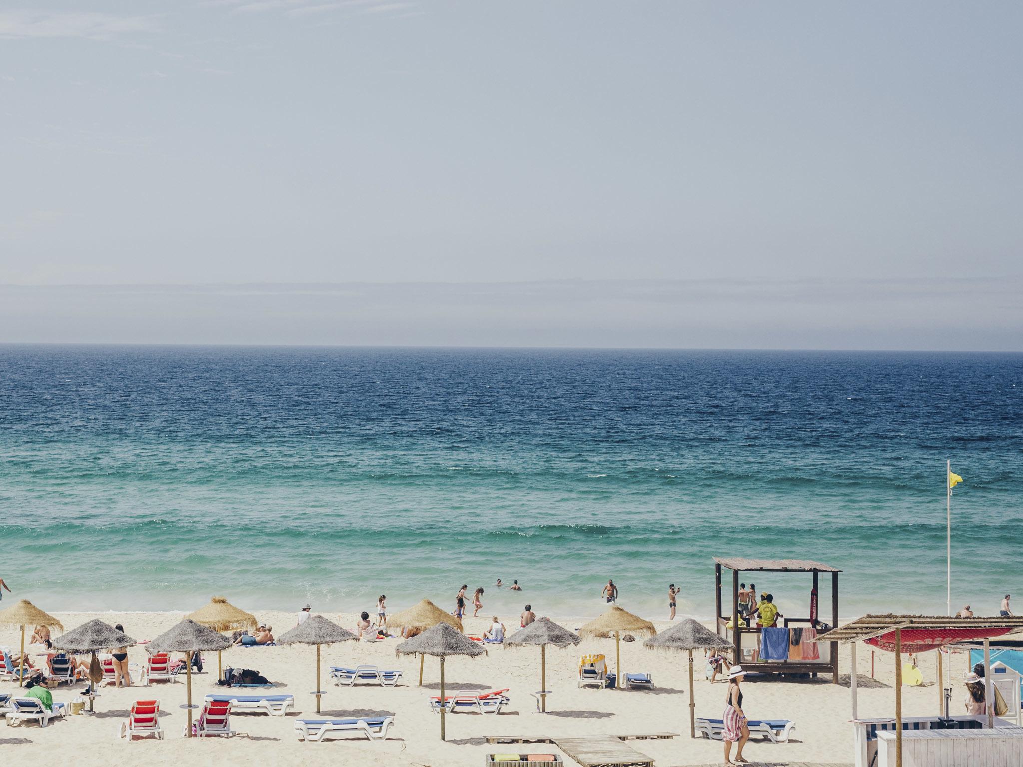 Praia do pego
