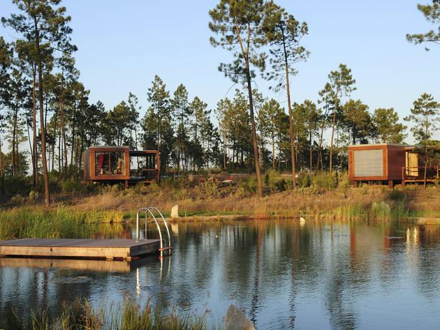 Cocoon Eco Design Lodges
