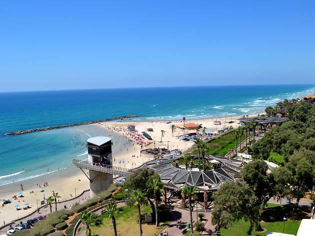 Que faire à Netanya: les meilleures attractions